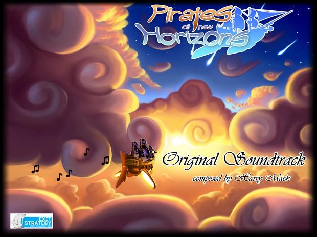 Pirates of New Horizons - Original Soundtrack