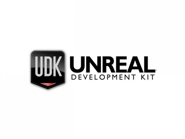 September 2010 UDK Beta