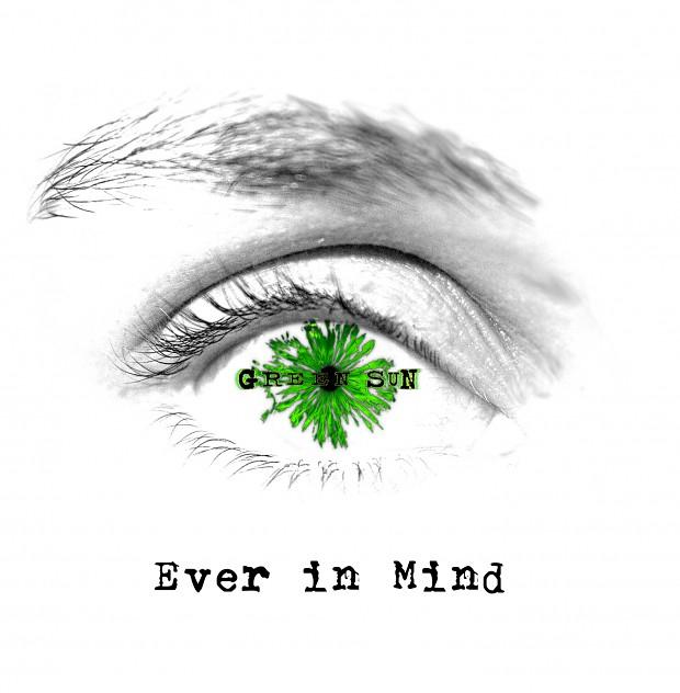 Green Sun - Ever in Mind (full album ogg)