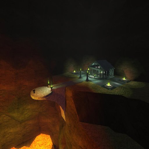 Platinum Arts Sandbox Free 3D Game Maker  2.6 Zip