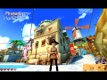 Pirates of New Horizons Prototype (Mac)