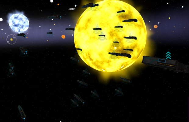 Star Ruler Patch Version 1.0.1.6 - 1.0.1.6a