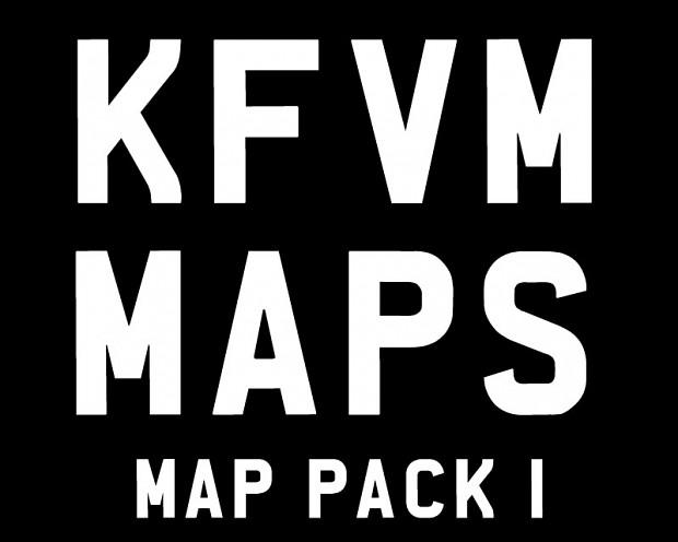 Killing Floor Vehicle Mod - Map Pack 1