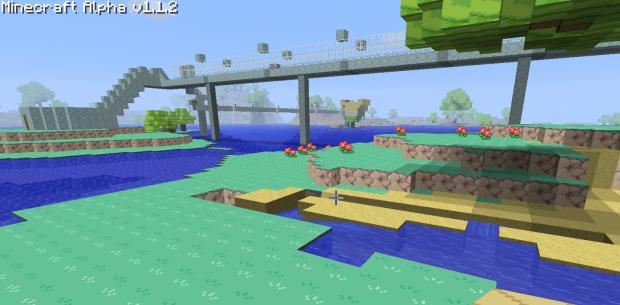 [Outdated] Minecraft Pokemon Terrain (R / S / E)