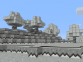 [Outdated]Minecraft Kirby's Dreamland Texture pack