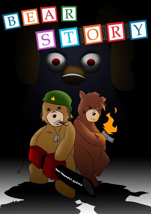 Bear Story Game Manual