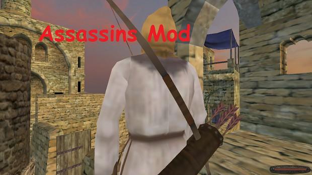 Assassin's Mod The Grey Farmers