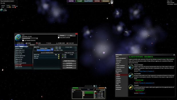 Star Ruler Patch Version 1.0.1.6a - 1.0.1.8