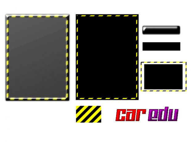 GUI source graphics