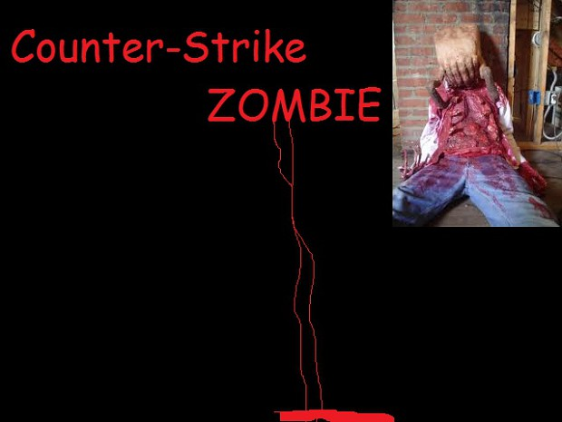 Counter-Zombie 2D v0.1 Final