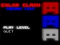 Color Clash: Techno Tilt - version 1.4