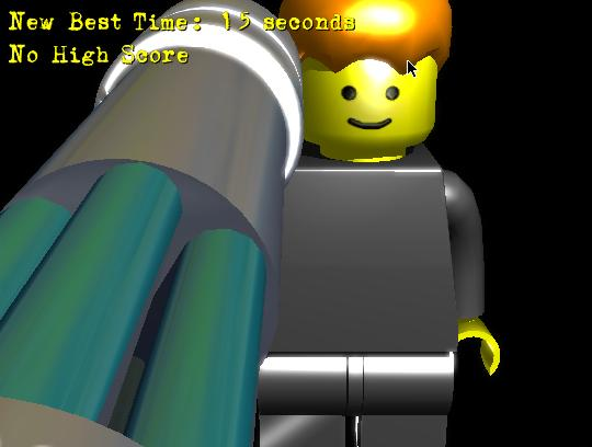 LEGO Wolf3D Beta 1C Setup File