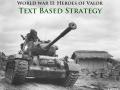 World War II: Heroes of Valor TBS v0.5