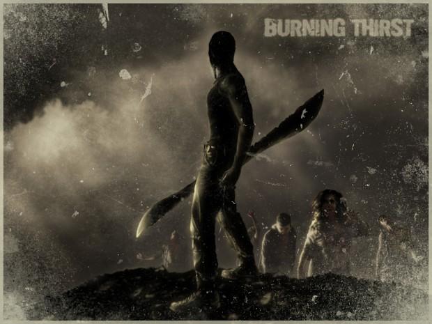 Burning Thirst