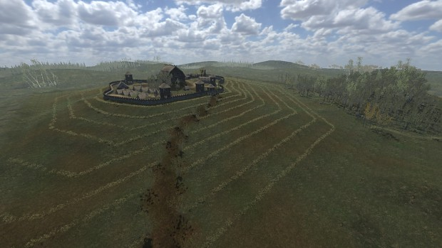Polished Landscapes for Brytenwalda