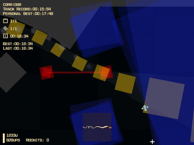Woohoo Drive! 0.8.1 (Windows)