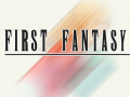First Fantasy Version 1.1 patch