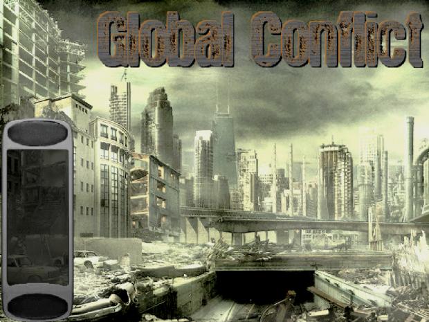 Global Conflict DEMO