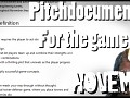 November pitch Document