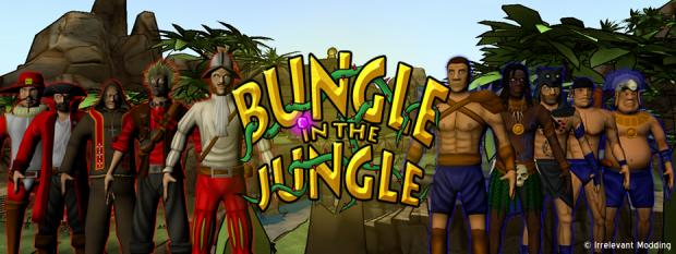 Bungle in the Jungle Client