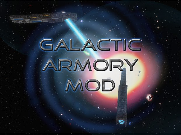 Galactic Armory 1.3 for Star Ruler 1.0.3.0
