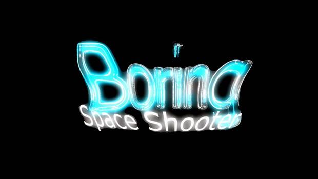 Boring Space Shooter PC