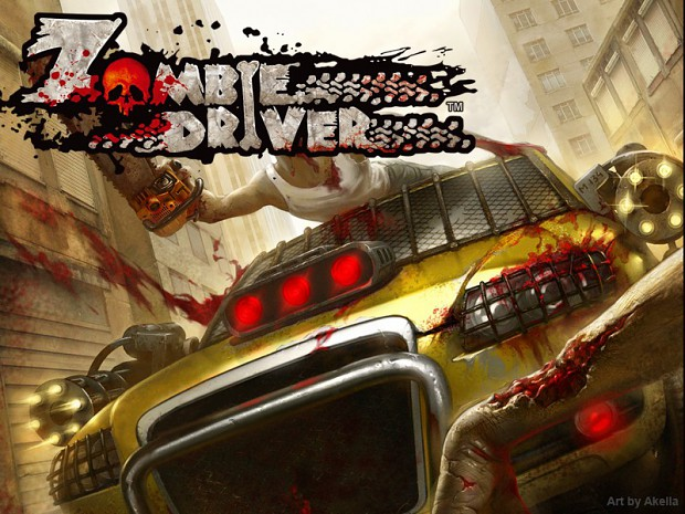 Zombie Driver Patch 1.2.5