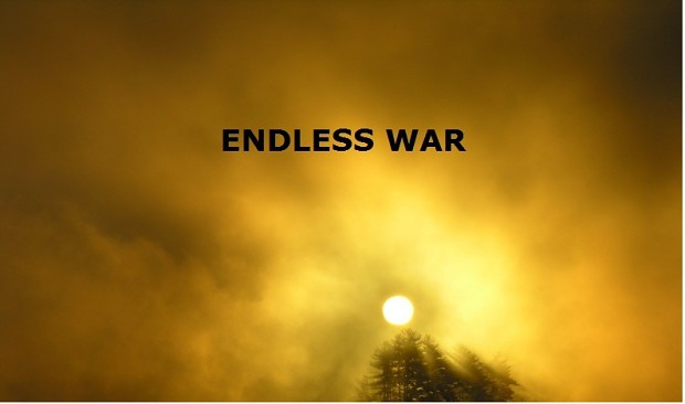 Endless War 1.0.2.0 patch+new map+demo game