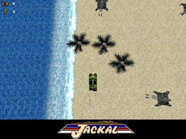 Jackal '05 Release *Updated*