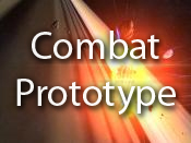 Infinity combat prototype 1.0