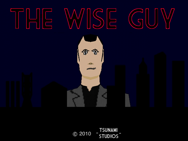 The Wise Guy