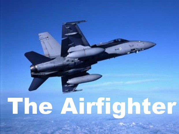The Airfighter 1.0.2