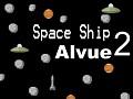 Space Ship Alvue 2 Full Version