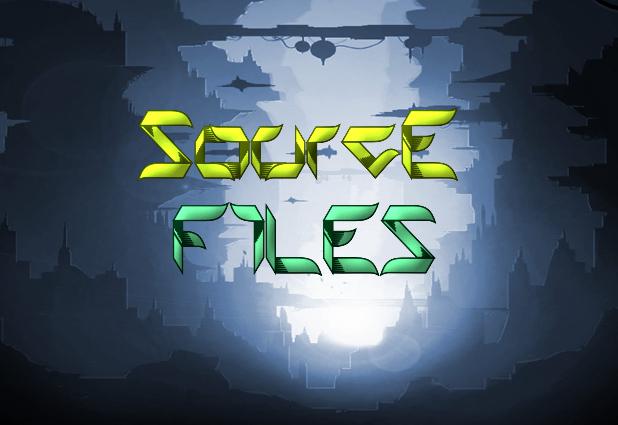 RC1 source files