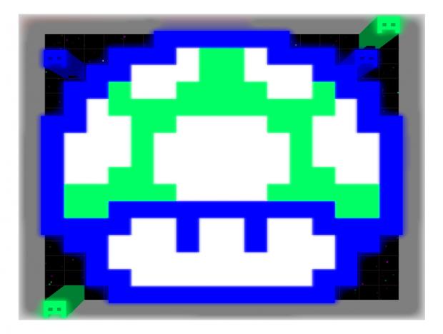 Color Clash: Techno Tilt - version 1.11