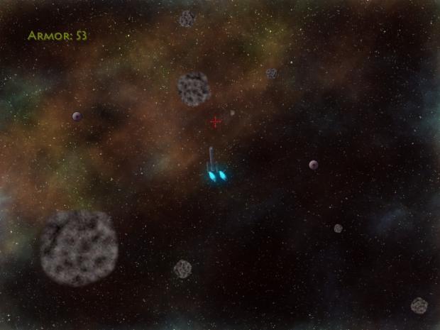 Deep Space 1.1