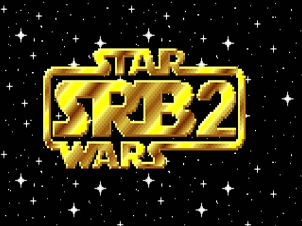 SRB2 Star Wars - Final