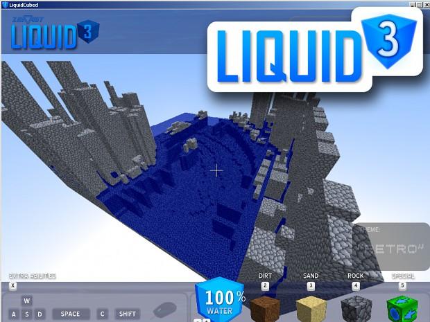 Liquid Cubed 1.0.3 -- (11.84mb)