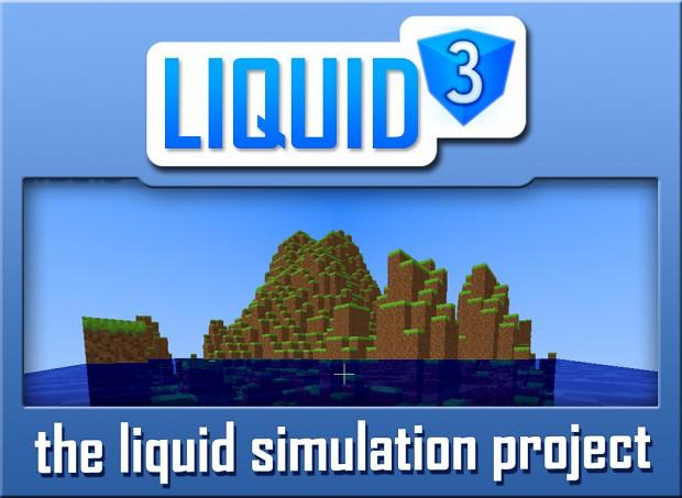 Liquid Cubed 1.0.3b -- (6.82mb)