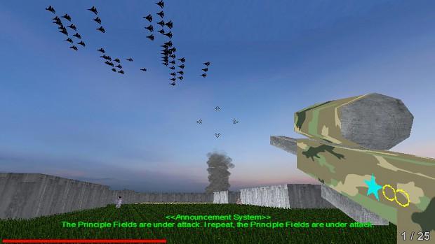 Assault 7: Lost Archives (v0.6.1)
