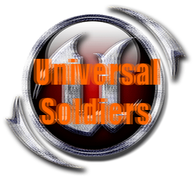 Universal Soldiers RC1
