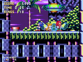 Open Sonic for Windows