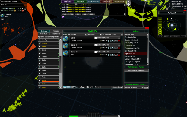 Star Ruler Patch Version 1.0.4.2 - 1.0.4.4