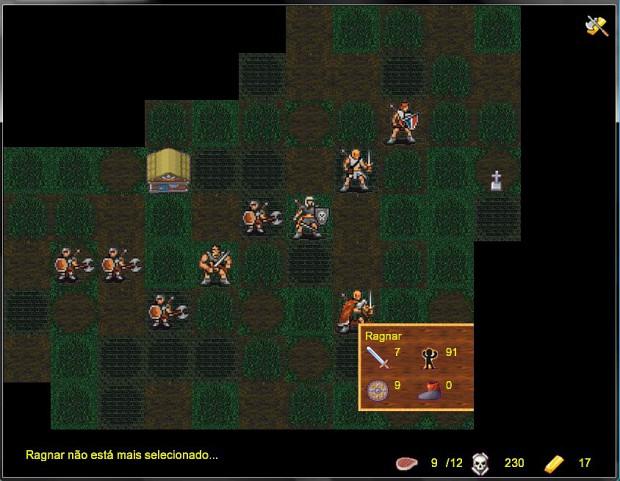 Skirmish II - Viking Assault (beta)