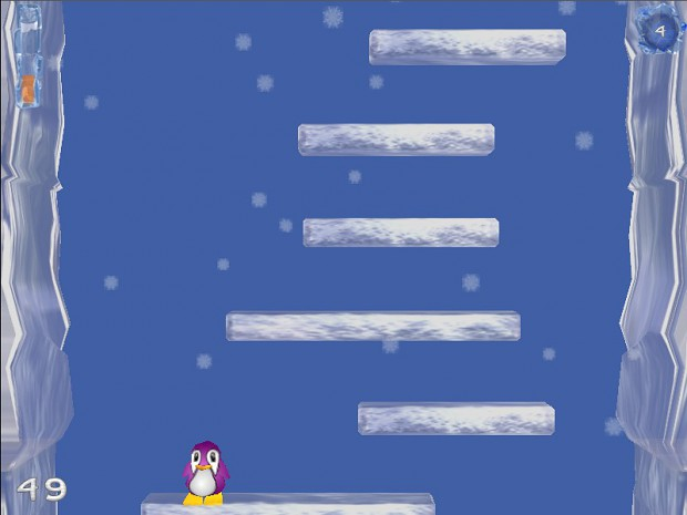 Tux Climber source files (/Linux version)