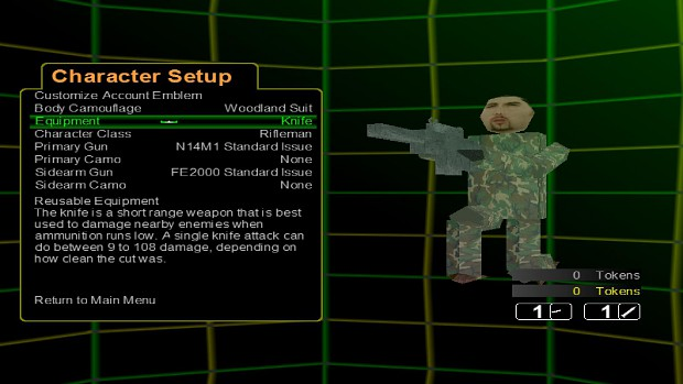 Assault 7: Lost Archives (v0.6.2)