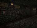 Minecraft Dungeon Map