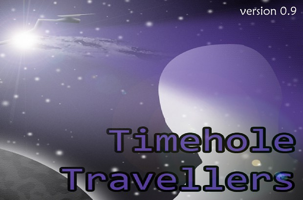Timehole Travellers 0.9
