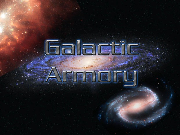Galactic Armory Patch 1.5 to 1.5.1 for SR 1.0.5.4