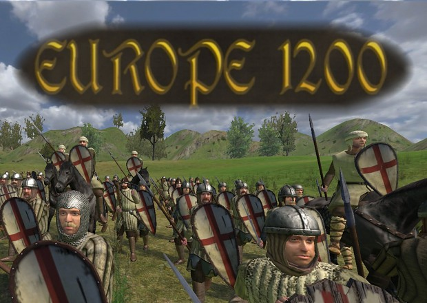 Europe 1200 - Beta 3